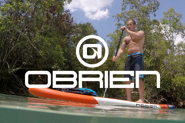 Obrien Wakeboards SUP Sandusky Ohio Paddle Climb