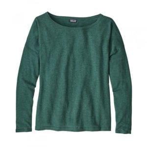 Patagonia Low Tide Sweater Pesto
