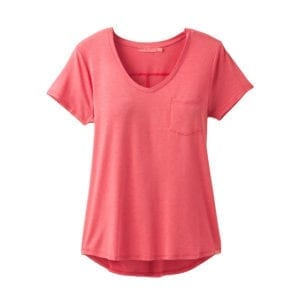 Prana Foundation V Neck