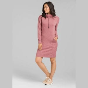 Prana Sunrise Dress