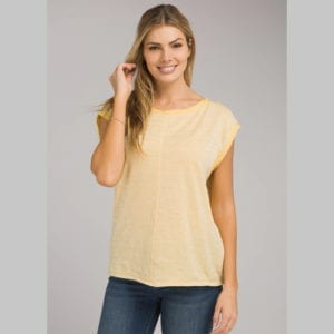 Prana Womens Glynnis Top
