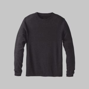 prAna Mens Mateo Sweater